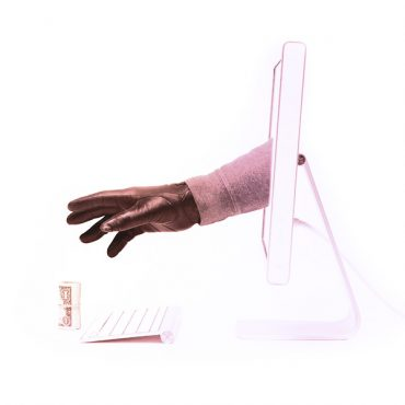 ad fraud-picture-hand